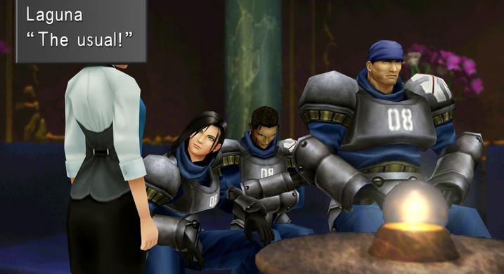 Final Fantasy VIII Remastered PC Full Español