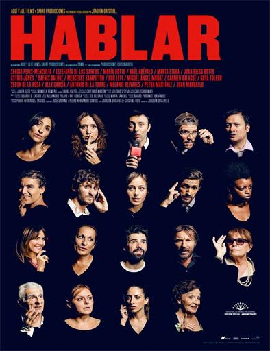 Ver Hablar (2015) Online