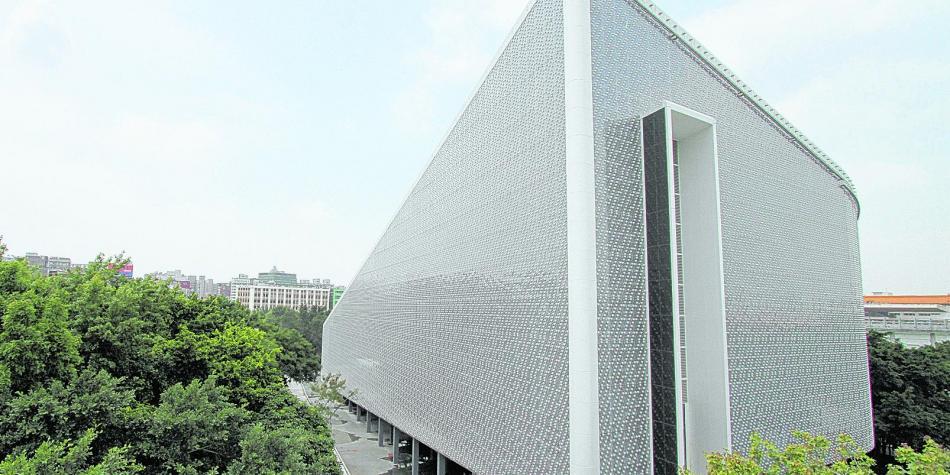 La empresa que transforma el plástico en edificios