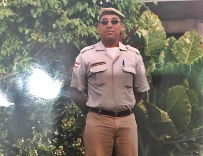Araci: Policial Militar da reserva é internado em UTI com covid-19