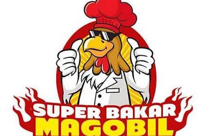 Lowongan Super Bakar Magobil Pekanbaru September 2018