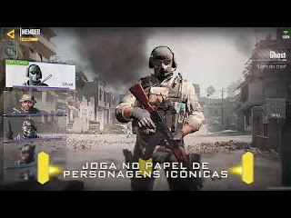gameplay call of duty
