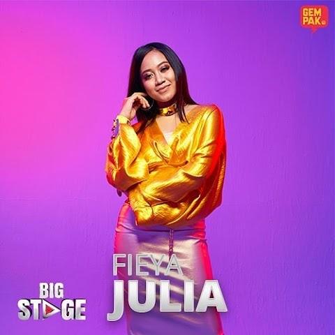 Fieya Julia - Jangan Gila MP3
