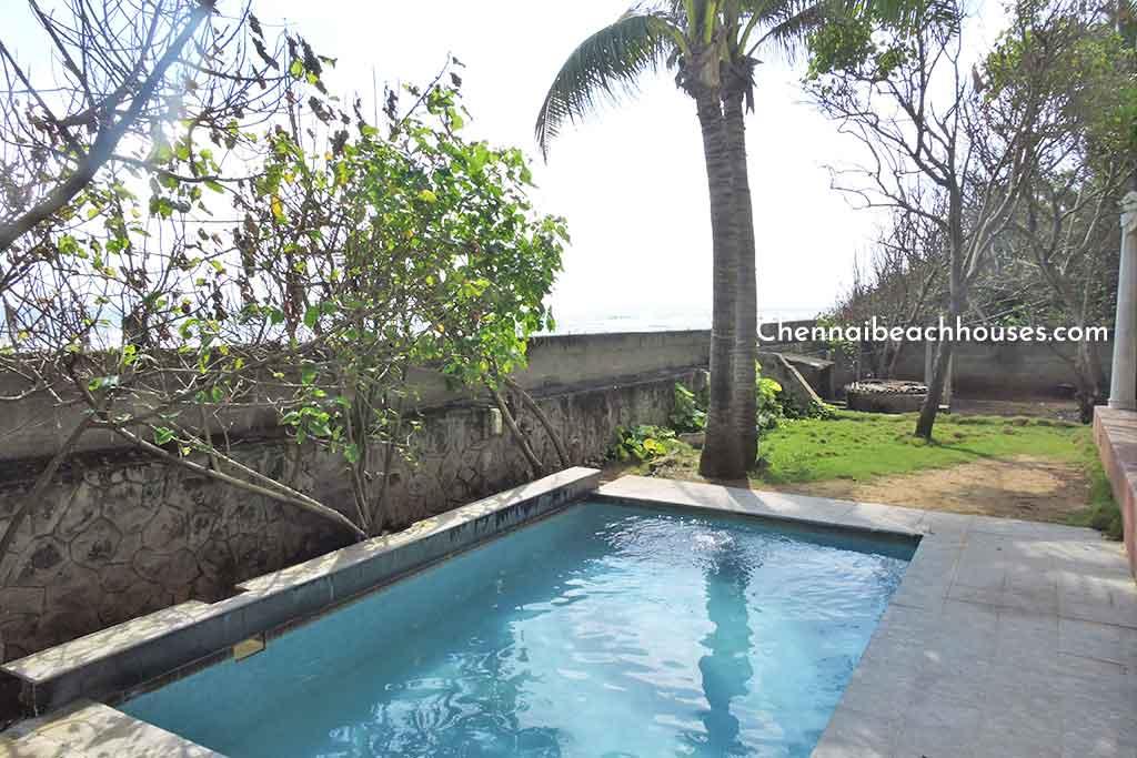 Chennai Beach House for Hire