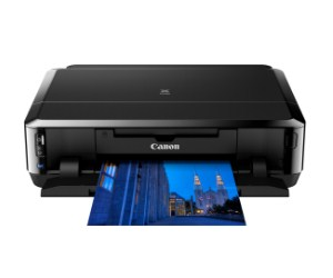 Canon PIXMA iP7220 Driver Download and Wireless Setup