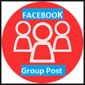 New Facebook Auto Group Poster V2.0 APK for Android