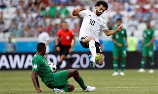 مشاهدة مباراة مصر والنيجر بث مباشر اليوم 8-9-2018 Egypt vs Niger live تصفيات امم افريقيا