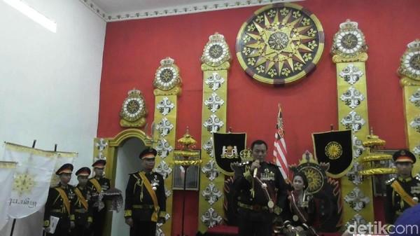 Setor Rp 30 Juta ke Keraton Agung Sejagat, Jabatan Menteri Didapat