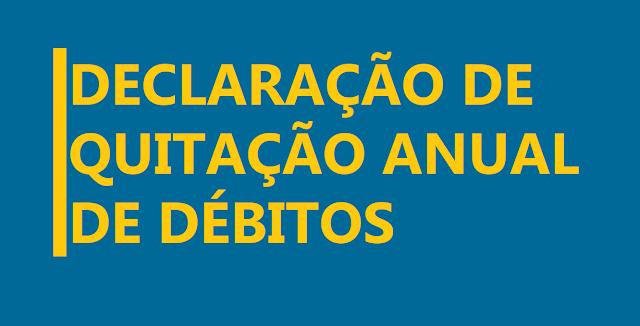 Projeto obriga síndico a fornecer anualmente declaração de quitação de débitos do condomínio