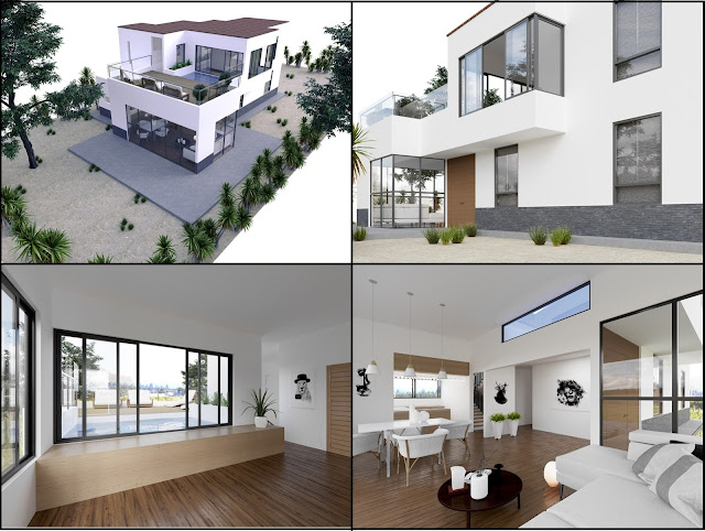 Casas de Playa - Desarrollamos el proyecto a la medida del propietario