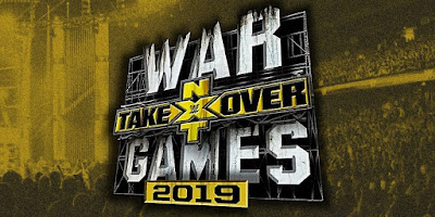 "NXT ""Takeover: WarGames 2019"" (11/23) - Chicago, IL"