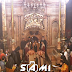 Με λαμπρότητα η τελετή αφής του Αγίου Φωτός στα Ιεροσόλυμα