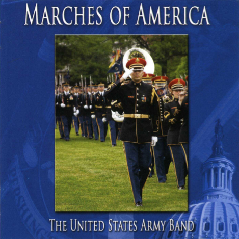 Marches Of America
