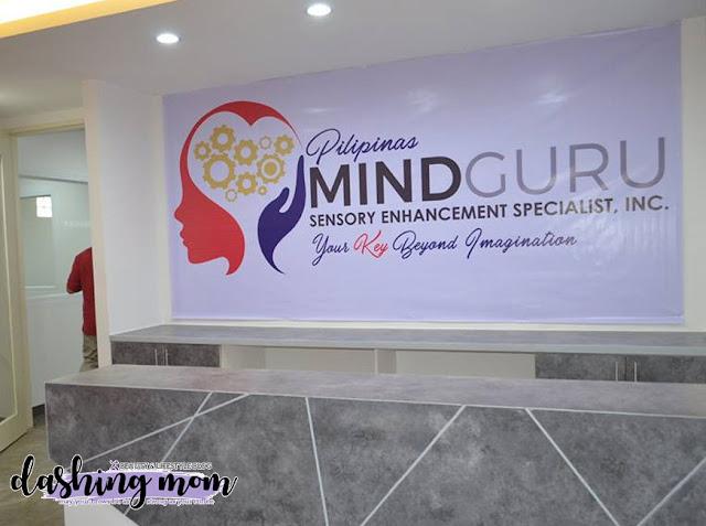 Mind guru