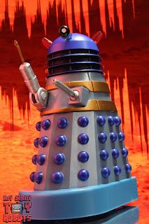 Custom Movie Blow Torch Dalek 02