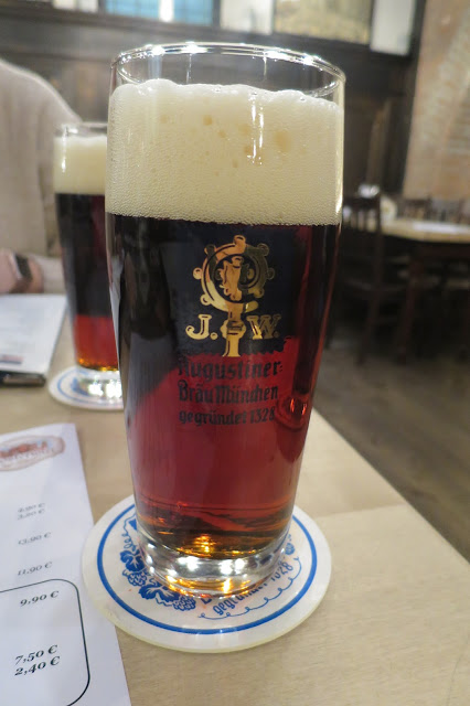 Munich and Oktoberfest