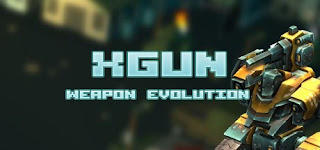 XGun Weapon Evolution