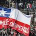 Chile y la revolución de los necesitados