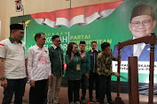 Sulut Tuan Rumah Sekolah Legislator PKB, Abdul Halim Iskandar Ceritakan Peran NU Untuk Indonesia