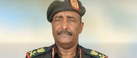 عبدالفتاح البرهان لن نتراجع عن حماية حدود السودان ولن نسمح بالتعدي على أراضينا