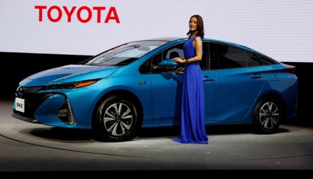 Prediksi Mobil Yang Akan Diluncurkan Tahun 2020