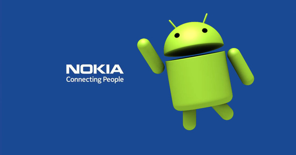 Nokia C1, the first Nokia phone with Android Lollipop signature