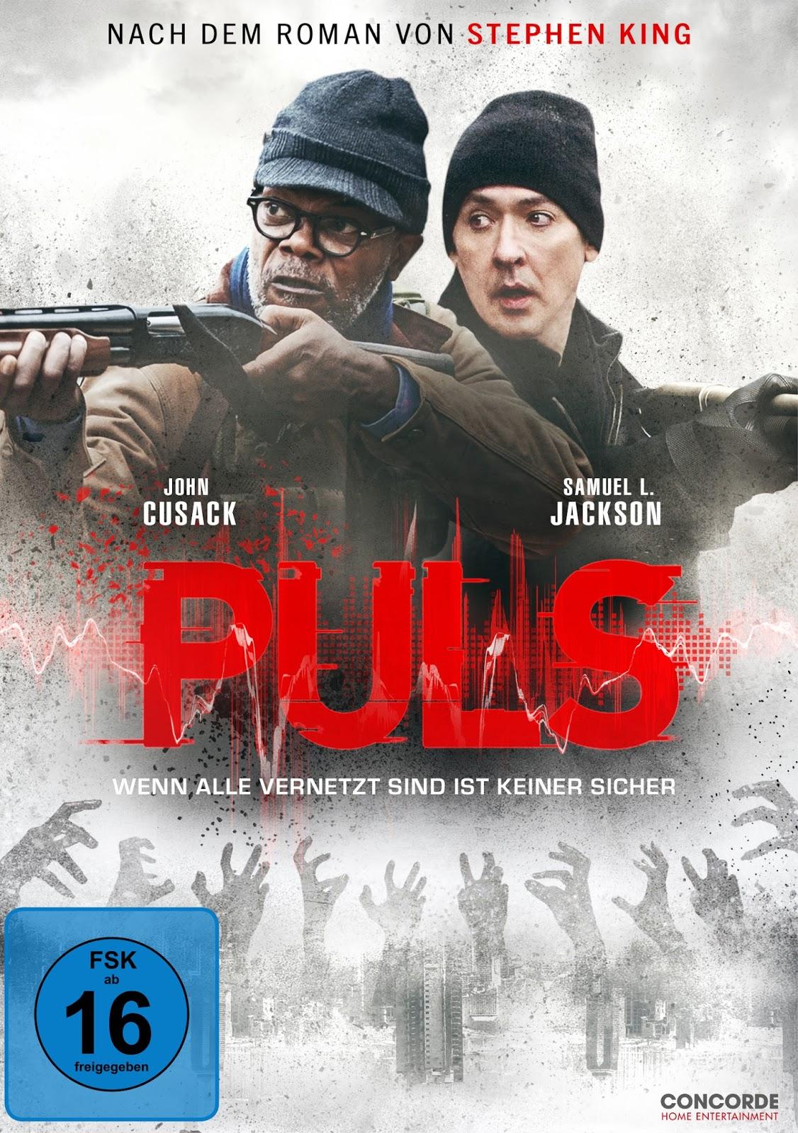 Puls (Filmkritik) | Die Seilerseite.