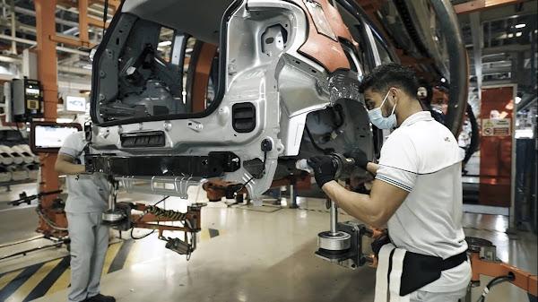 Jeep Renegade atinge 350 mil produzidos no Brasil