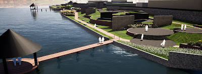 Riverfront Project