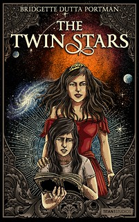 The Twin Stars book cover
