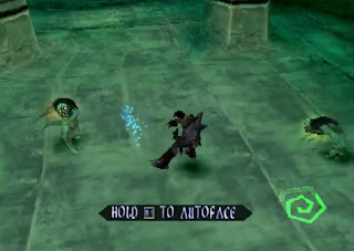 Legacy of Kain: Soul Reaver ps1 video game