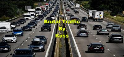 Brutal Traffic V1.0