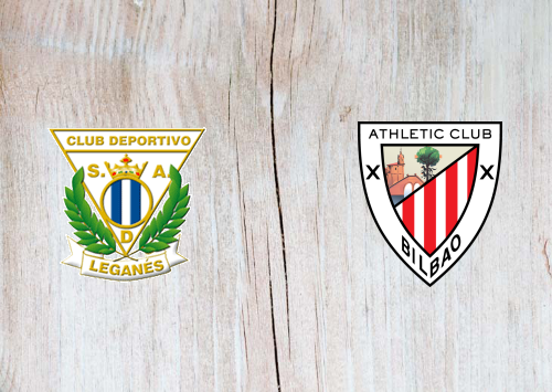 Leganes vs Athletic Club -Highlights 25 September 2019