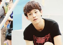 Profil dan Biodata Chen EXO Terbaru
