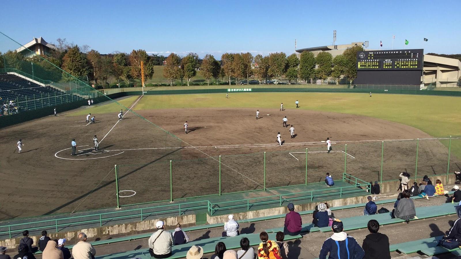 【高校野球】秋季宮城県大会 2017 日程・組み合わ …