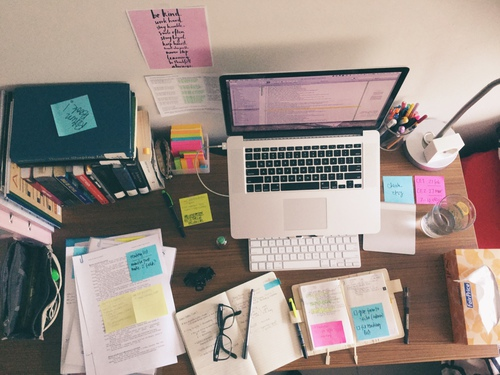 05 dicas valiosas de como estudar melhor em casa