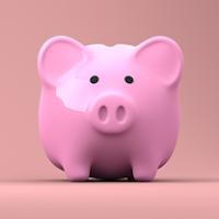 Świnka skarbonka i najlepsze lokaty bankowe oraz konta oszczędnościowe: marzec 2020 roku