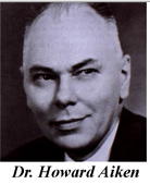 Profesor. Dr. Howard Aiken