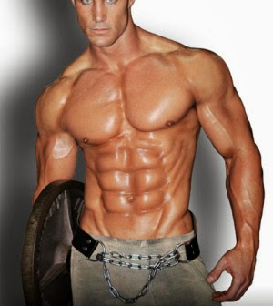 best way to build muscle fast without steroids