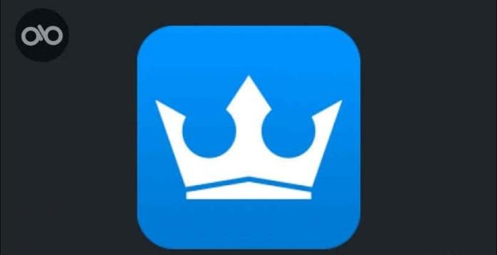 Aplikasi KingRoot