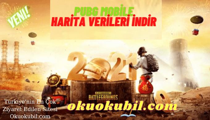 Pubg Mobile Kore Tüm Haritalar Veri Dosyası İndir Şubat 2021