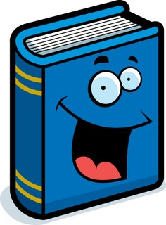 Imágenes de libros en caricatura 5