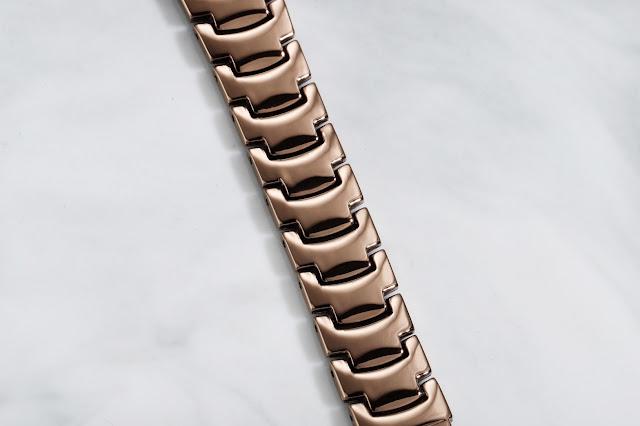 Jimshoney Timepiece 8413