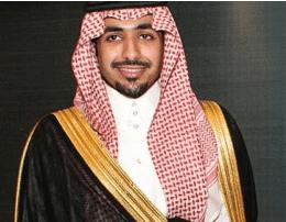 الامير نواف بن سعد بن سعود بن عبدالعزيز
