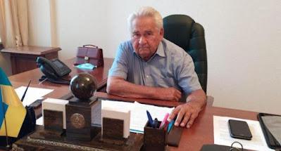 """Фокін сподівається досягти миру на Донбасі через  """"загальну амністію"""""""