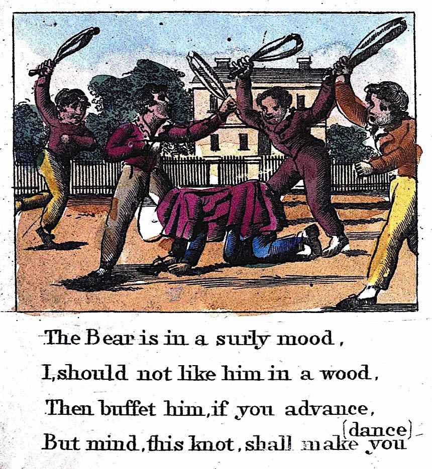 1820 boys game