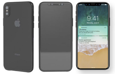 iPhone 8 Release Date Delayed