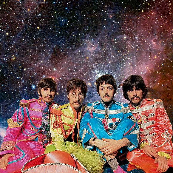 Radio France célèbre le 50e anniversaire de « Sgt. Pepper » des Beatles