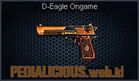 D-Eagle Ongame
