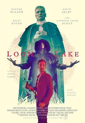 Poster - Loon Lake (2019)
